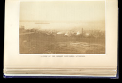 View Of The Mersey Ironworks, Liverpool 240